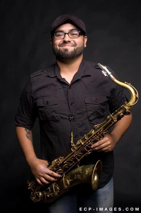 Mitch Quintanilla