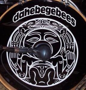 Dahebegebees